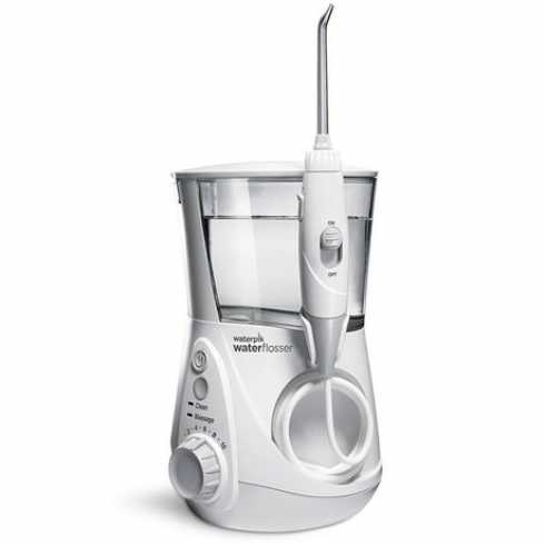 Ирригатор полости рта Waterpik WP-660 E2 Aquarius Ultra Professional